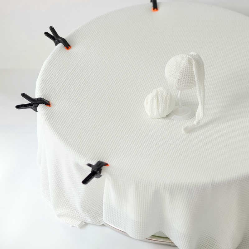 اكسسوارات الطفل قبعة الأغطية الخلفيات مجموعة الوليد التصوير الدعائم بيبي خلفية. الصور الفوتوغرافية صورة إطلاق النار الاستوديو المنتج مجموعات