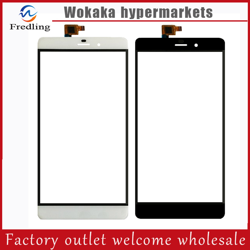 6.44'' Touchscreen for Ramos MOS1 Max 6.44 Touch Screen Digitizer Glass Panel Sensor No LCD Display Replace Part Free Shipping