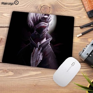 Image 2 - Mairuige Big Promotion Tokyo Ghoul Gaming Gamer Play Mats Mousepad Anime Cartoon Print Large Size Game Mouse Pad Gamer Mouse Mat