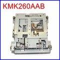 Originais frete Grátis e Novo Mecanismo KMK260AAB (KMS260E) md lasereinheit optical pick up mecanismo para sony minidisc kms 260e
