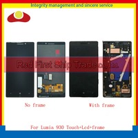 High Quality 5 0 For Nokia Lumia 930 Full Lcd Display With Touch Screen Digitizer Assembly