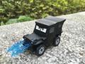 Original Pixar Car Star Wars Series Metal Diecast Sarge As Emperor Palpatine Toy Cars New Loose