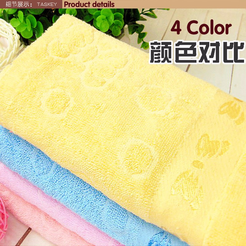 Women Bath Towel Fabric Beach Towel Soft Wrap Skirt Towels Super Absorbent Home Textile Hot Sale Small size towel 2