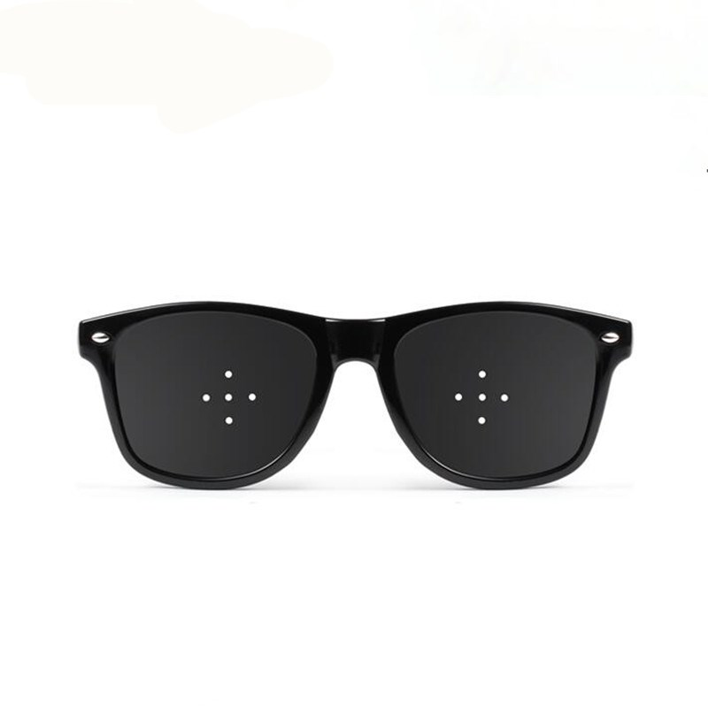ZXTREE Nearsighted Glasses Pinhole Glasses Protect Eyes