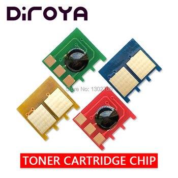 7K/7.4K CRG335e CRG-335e toner cartridge chip For Canon Satera LBP841C LBP842C LBP843Ci LBP9660C LBP9520C powder refill reset