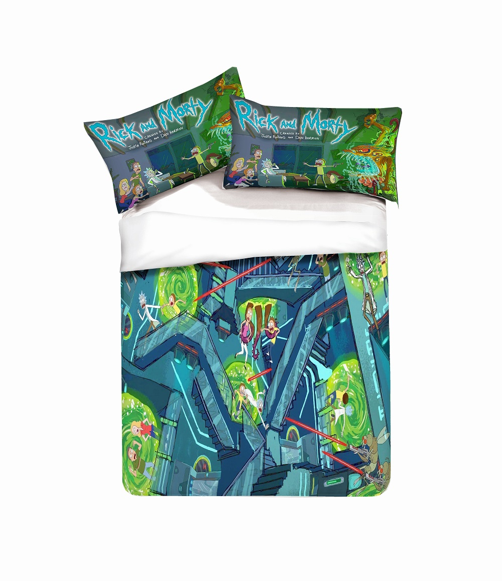 3D Funny Cats 34 Bed Pillowcases Quilt Duvet Cover Set Single Queen King Size AU