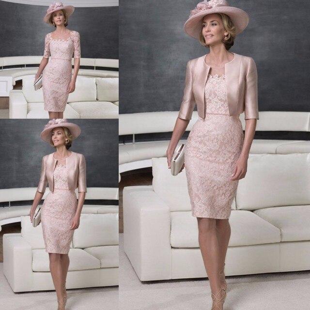 Vestido De Madrinha 2016 Elegante Mutter Der Braut Kleider mit ...
