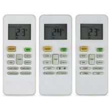 Conditioner Airconditioning Afstandsbediening Voor Voor Midea Rg52b/Bgeu RG52B/Bgf RG52A/Bgcf RG52E2/Bgef RG52a2/Bgef