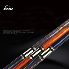 PERI Official Store Cue PBH Punch 13mm Billiard Break Stick Athlete Use 10 Pieces in 1 Technology