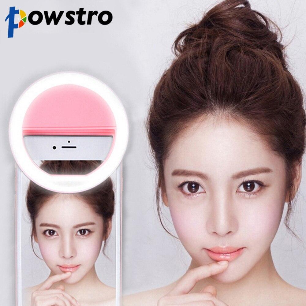 Aliexpress Com Buy Selfie Ring Light Portable 36 Led