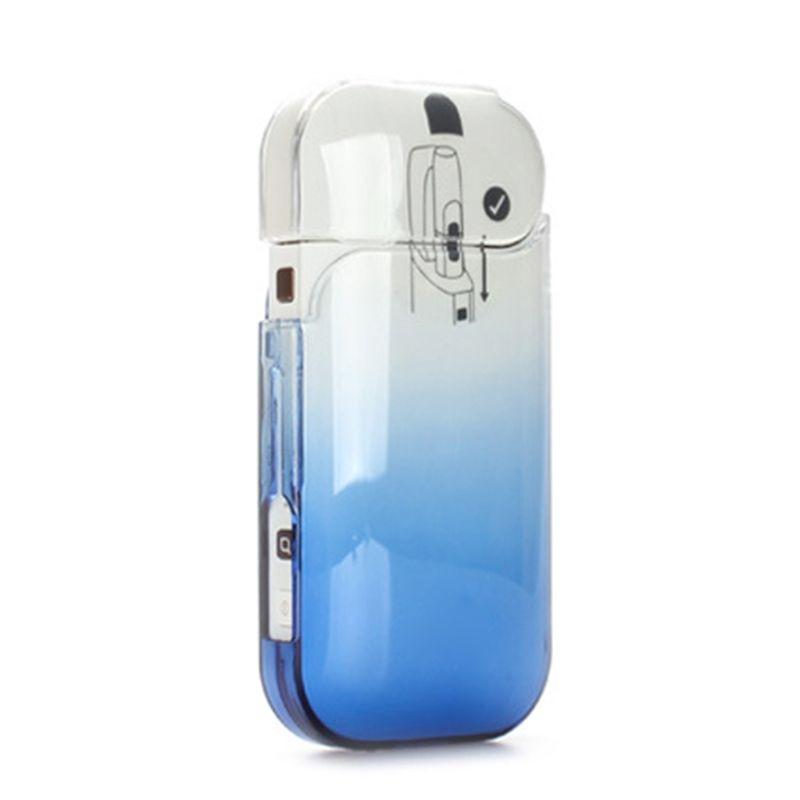 Protive Case Shell Sleeve PC Cover Dustproof Accessories For IQOS 2.4 Plus Cigarette E-cigarette