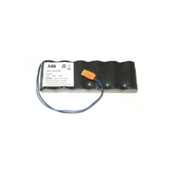 New for ABB 6VTD70 4944026-004 4944026-4 7.2V 4000mah 4AH ABB Robot battery The CPU battery Li-ion Battery Free Tracking полюс abb 1sca105461r1001