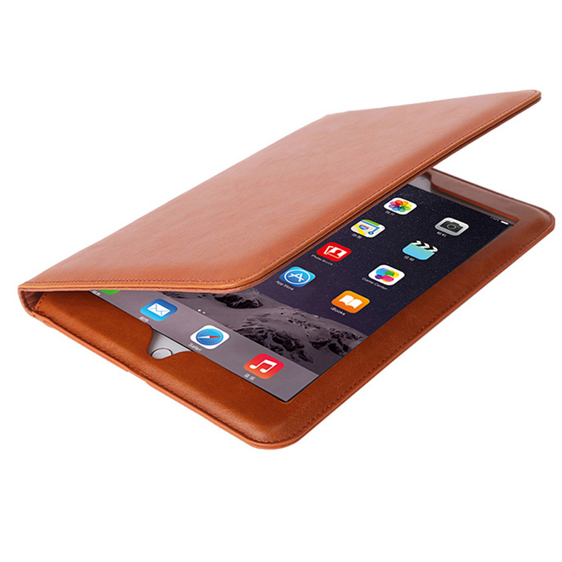 Case for Apple IPad Air 2 Multifunctional Stand Super Slim Leather Case 2017 new For ipad 6 Cover case 2 PCS Gifts nice soft silicone back magnetic smart pu leather case for apple 2017 ipad air 1 cover new slim thin flip tpu protective case