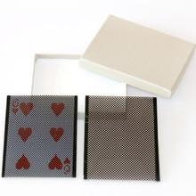 Amazing Card Sleeve Like Masuda WOW Superb Effect magic trick magic prop magic toy high quality