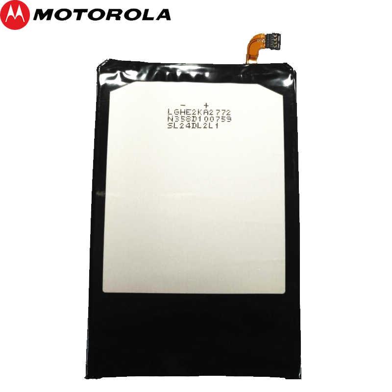 موتورولا 100% الأصلي 3220mAh EZ30 بطارية موتورولا موتو نيكزس 6 جوجل XT1115 XT1110 xt1103 نيكزس 6 الهاتف + تتبع عدد