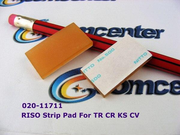 020 11711 new original stripper pad fit for print graph cr cv ks tr