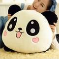 Panda Plush Toys 40cm/piece Lovely Kawaii Panda Plush Pillows Soft Toys Stuffed Animals 100% PP Cotton wedding birthday gift