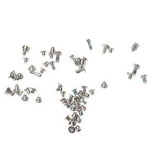 Repair-Bolt Screw-Kit iPhone 5 Metal Bottom Star for Replacement Inner-Parts
