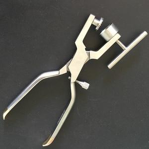 Image 3 - 1 Uds. Trituradora de huesos, trituradora de huesos, mortalizador de huesos, Instrumentos dentales de implante Dental de acero inoxidable