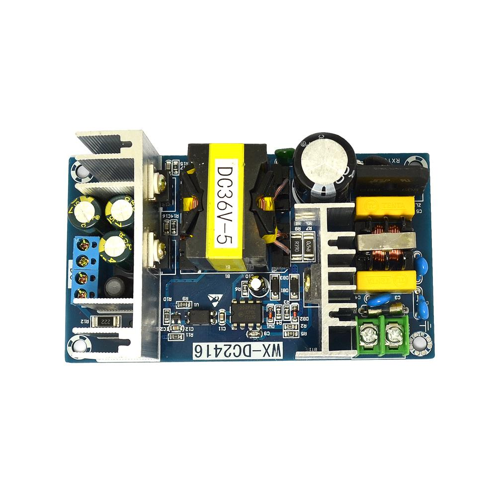 <font><b>36V</b></font> <font><b>5A</b></font> <font><b>180W</b></font> Switching Power Supply Board High Power Industrial Power Module Bare Board <font><b>AC</b></font>-<font><b>DC</b></font> Module image