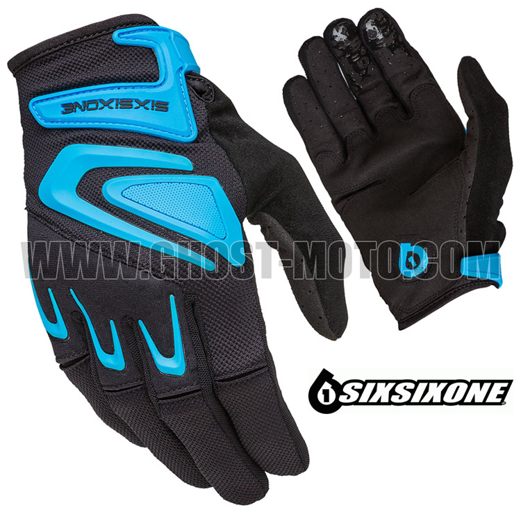 661 Storm MTB Cycling Mens Cycling Gloves