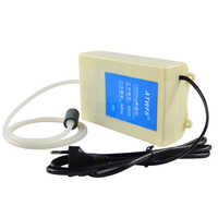 Générateur d'ozone domestique 220 V 1000 mg purificateur d'air générateur d'ozone de l'eau ozonateur d'aquarium avec prise EU