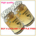 2 garrafas/lote deep sea fish oil omega 3 acção anti-inflamatória frete grátis