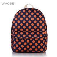 school bags for teenage girls Classic style high quality denim Backpack factory outlet