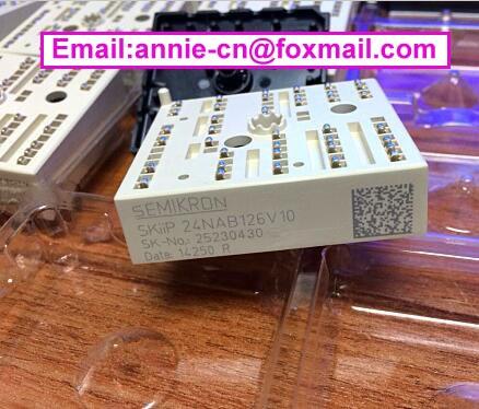 ФОТО IS NEW  SKIIP24NAB126V10    SEMIKRON IGBT MODULE