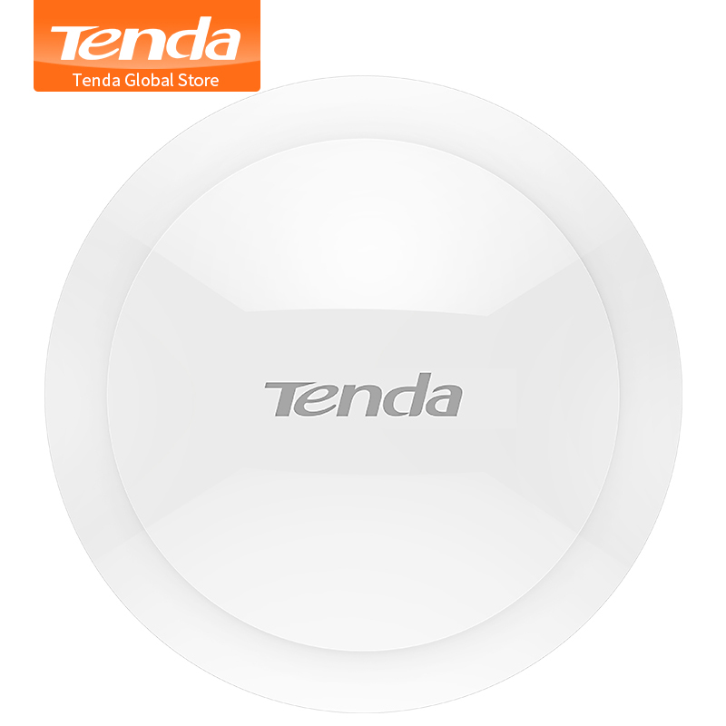 Tenda i22 Indoor Ceiling 1200Mbps 11ac 2 4G 5GHz Wireless WiFi AP Access Point WiFi Repeater