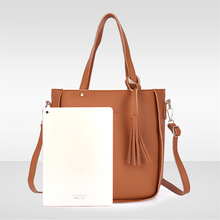Women Bag Set
