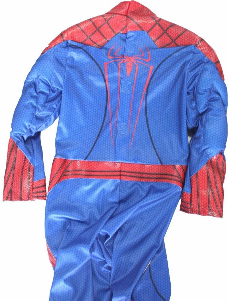 бесплатная доставка горячей продажи хэллоуин паук мышечные костюмы для детей дети мальчик рождество супер герой костюмы одежда одежды