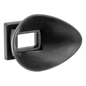 Image 3 - Foleto 22 mét Cao Su EyeCup Cup Mắt đối với Nikon D90 D80 D70 D610 D750 D7000 D600 FM10 F70 D300, d200, D100 Máy Ảnh