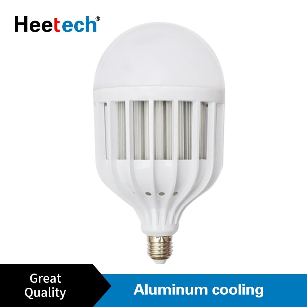 High Power Led Lamp E27 Blub 18W 24W 36W 50W Led Bombilla Light Lighting Cold White Lamps 220V 230V High Brightness Led Blubs