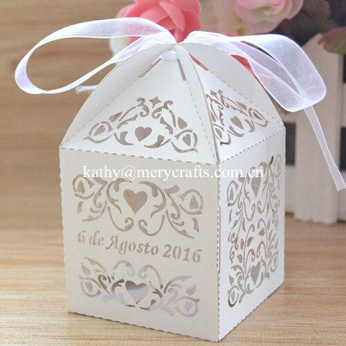 9b18a17baebfd4 Laser cut party dostaw arabski ślub dobrodziejstw i prezenty ślubne  pamiątki pudełko z bezpłatnym wstążka w Laser cut party dostaw arabski ślub  ...