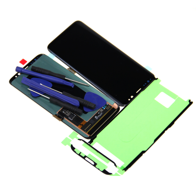 For-Samsung-Galaxy-S8-G950-LCD-SCREEN-NEW-S9