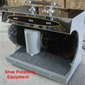 220 V/50Hz семейная полировальная машина для обуви  электрическая индукционная автоматическая машина для чистки обуви 45W