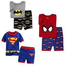 Baby Boys Girls Cartoon Clothes Set Clothing Set