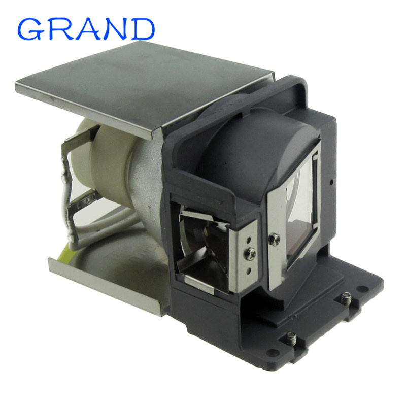 SP LAMP 069 High Quality Replacement projector Lamp with Housing for INFOCUS IN112 IN114 IN116 IN114ST projectors HAPPY BATE in Projector Bulbs from Consumer Electronics