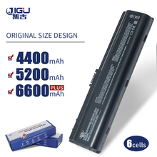 JIGU New Laptop Battery For HP COMPAQ Presario C700 V3000 F5