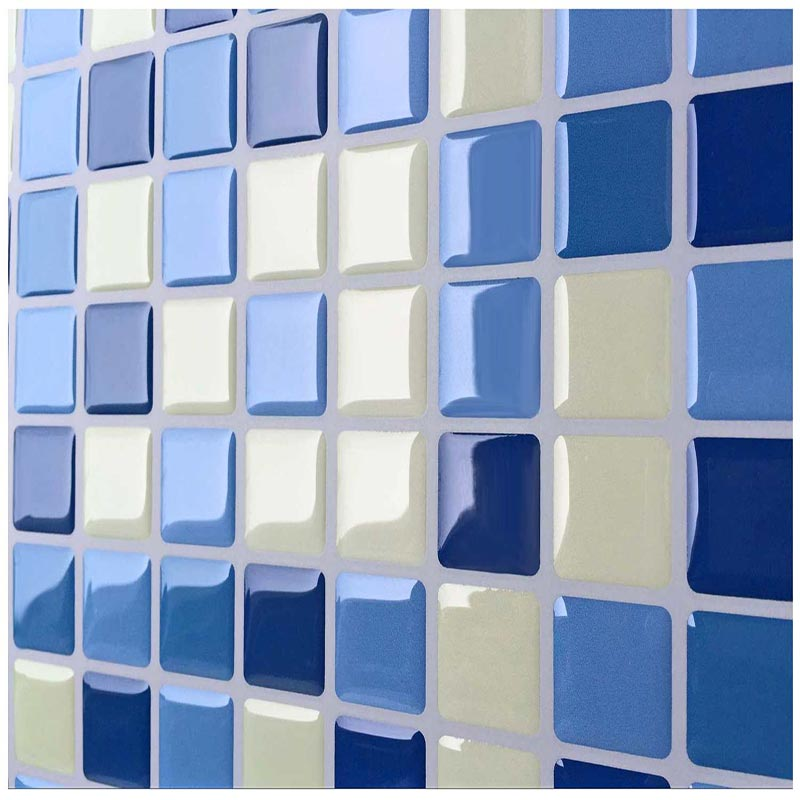 US $23.99 20% di SCONTO|2.0 nuovo aggiornamento FAI DA TE cucina muro di  piastrelle muro di piastrelle autoadesive per commerciale decorazione della  ...