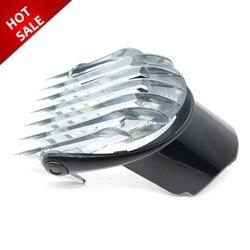 Envío gratis para PHILIPS peine de Maquinilla de cortar el pelo pequeño 3-21MM QC5010 QC5050 QC5053 QC5070 QC5090
