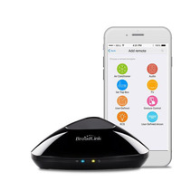 Broadlink RM2 Rm Pro Smart Home Automatic Intelligent Controller WiFi IR RF Android IOS Remote Control