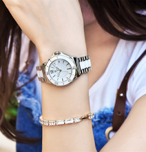 Pagani Design Brand Fashion Watch Women Luxury White Ceramic Bracelet Analog Wristwatch Relogio Feminino Montre Clock
