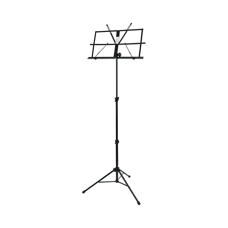 Пюпитр (подставка для нот) DEKKO JR-201 стойка для муз инструмента dekko jr 3021 черный