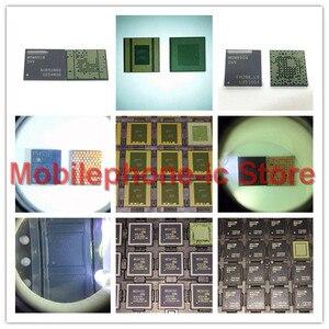 Image 3 - KM5V7001DM B621 BGA254Ball UMCP 128+32 128GB Mobilephone Memory New original and Second hand Soldered balls Tested OK