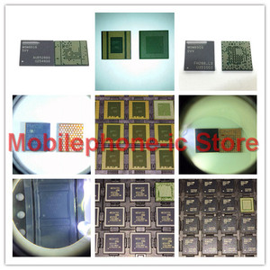 Image 3 - KM5V7001DM B621 BGA254Ball UMCP 128 + 32 128GB Mobiltelefon Speicher Neue original und Gebraucht Gelötet bälle Getestet OK