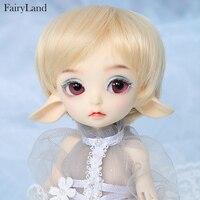 Fairyland Dolls Surprise Kit Ball Jointed Doll