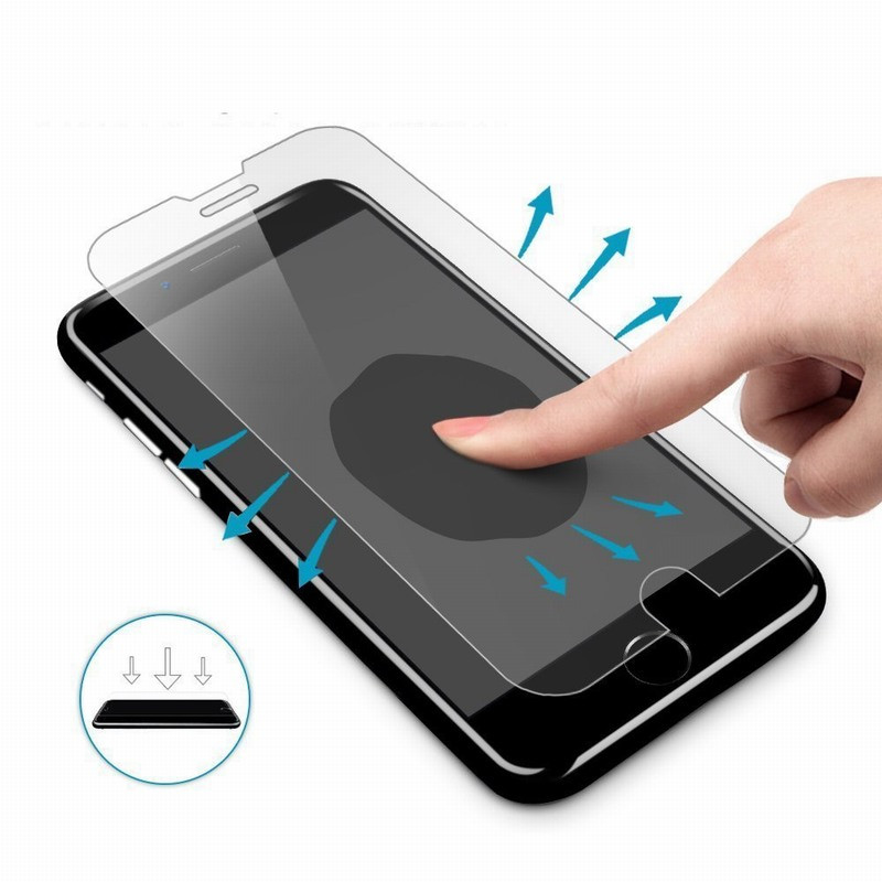 For-iPhone-5-5s-6-6s-Plus-SE-7-5c-4s-4-Tempered-Glass-Screen-Protector-Premium-Protective-Film-0.33-mm-Guard-2016-4.7-5.5-inch-4