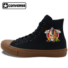 Original Design Shoes Indians Sneakers Canvas Lace Up Converse Chucks II Skateboarding Shoe for Men Women Christmas Gifts